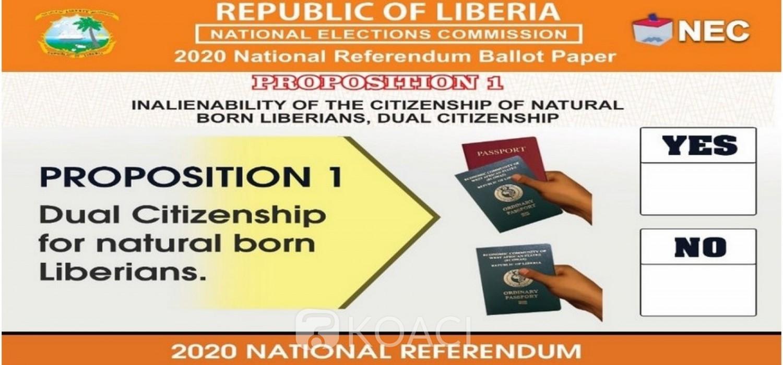 Liberia : Suspicion sur l'idée d'un 3e mandat pour Weah