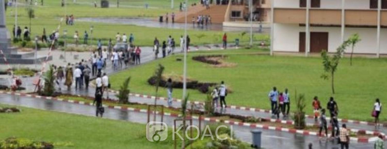 Côte d'Ivoire : Après les événements du campus de Cocody, deux suspects arrêtés