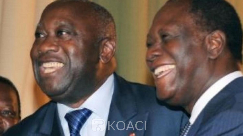 Côte d'Ivoire : « Affaire du  passeport de Gbagbo », Ouattara favorable au retour de son prédécesseur  révèle que le document est en cours de délivrance