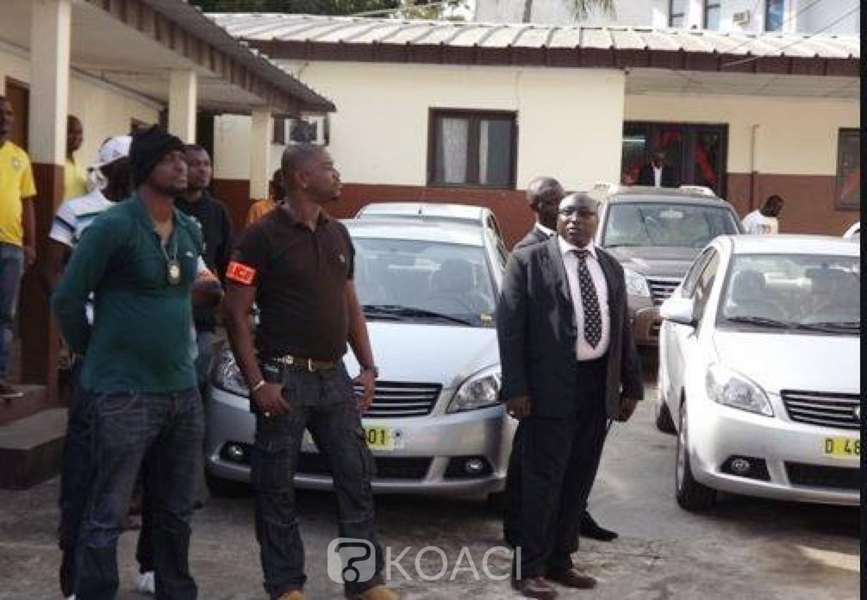 Côte d'Ivoire : Les circonstances réelles de l'assassinat du Commissaire de Police de 1ère classe Akoun Charles qui avait abattu l'un des malfrats