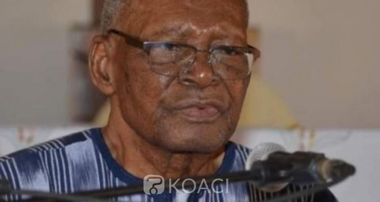 Côte d'Ivoire-Burkina : Décès du père de Marc Rock Kaboré, Ouattara salue la mémoire  d'un grand travailleur  qui fut son collaborateur à la BCEAO