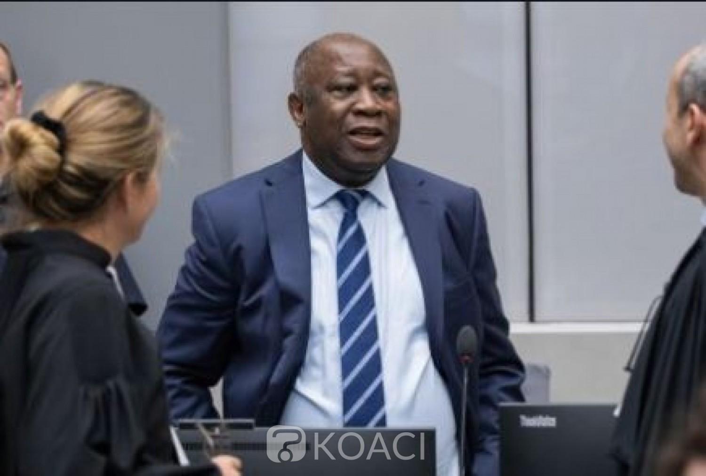 Côte d'Ivoire : J-3 du vote présidentiel, Laurent Gbagbo « appelle les hommes politiques au dialogue pour préserver la paix »