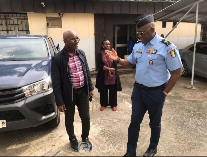 Côte d'Ivoire : Assassinat du Commissaire à Angré, le DG de la police instruit ses collaborateurs à l'effet d'interpeller dans un délai de 72 heures les malfrats