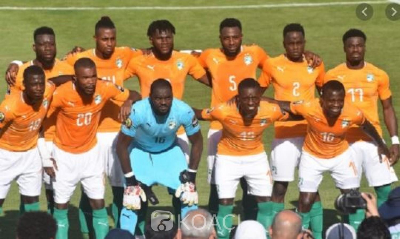 Côte d'Ivoire : CAN 2021, nouvelle programmation pour les éléphants qui joueront le retour contre Madagascar à  Toamasina malgré le Covid-19