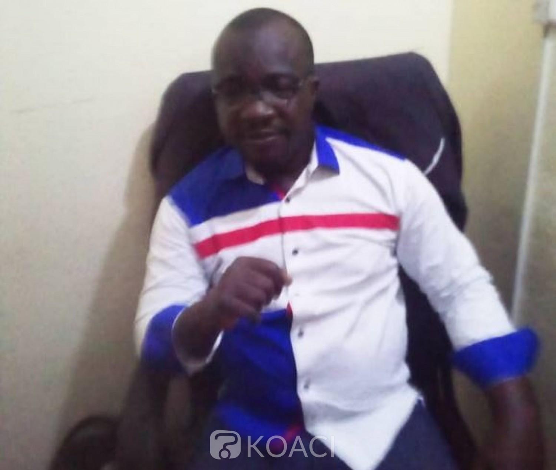 Côte d'Ivoire : A trois jours de l'échéance, un leader de jeunesse Rhdp met en garde les acteurs