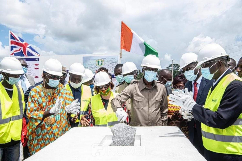 Côte d'Ivoire : Pour la présidentielle 2020, Bouaké donne une leçon au reste du pays