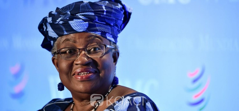 Afrique :  Opposition des USA à l'élection de la nigériane Okonjo-Iweala à la tête de l'OMC