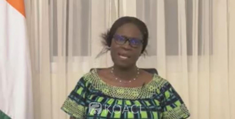 Côte d'Ivoire : Après l'échec de Mbeki à l'UA, Simone Gbagbo entre en scène pour un « Gouvernement de transition »