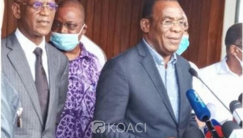 Côte d'Ivoire : Affrontements à Toumodi et Affi qui rejette le vote présidentiel du 31 octobre