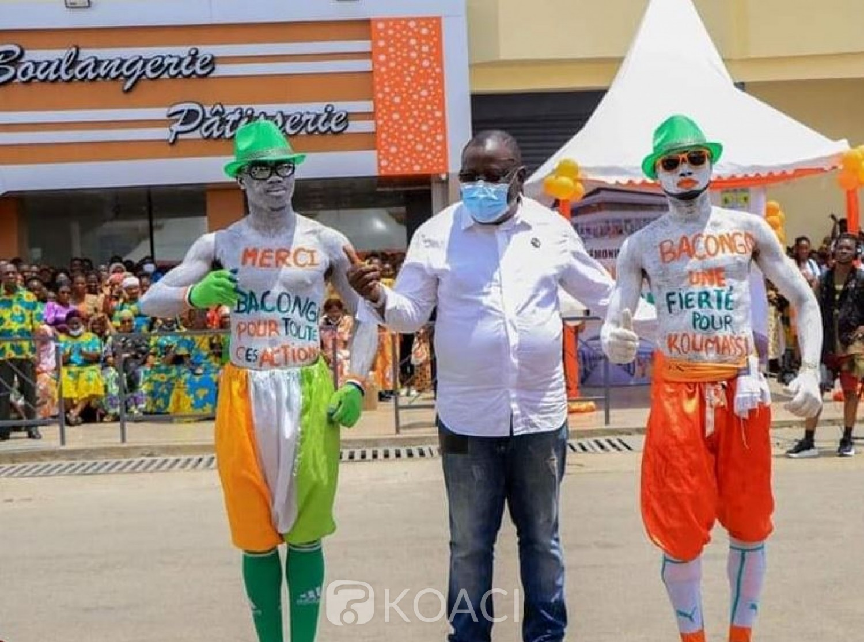 Côte d'Ivoire : « Affaire Cissé Bacongo prépare un génocide », la Mairie de Koumassi dénonce qu'une campagne de dénigrement et d'intox