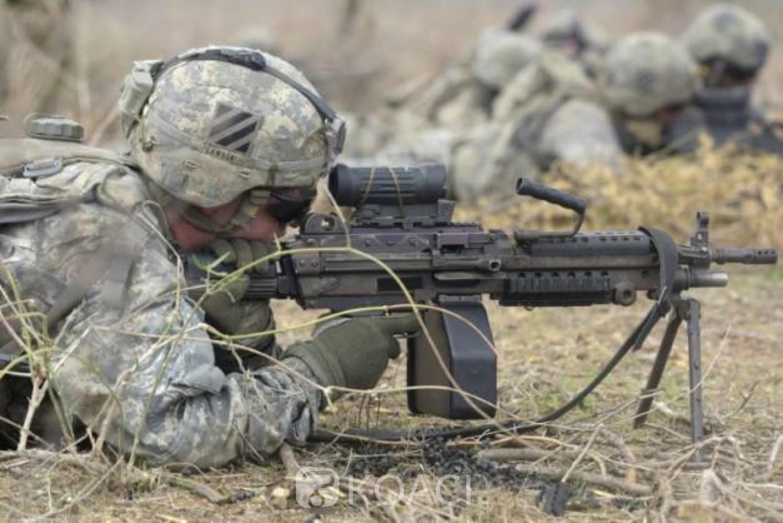 Niger : Les forces américaines libèrent leur ressortissant au Nigeria
