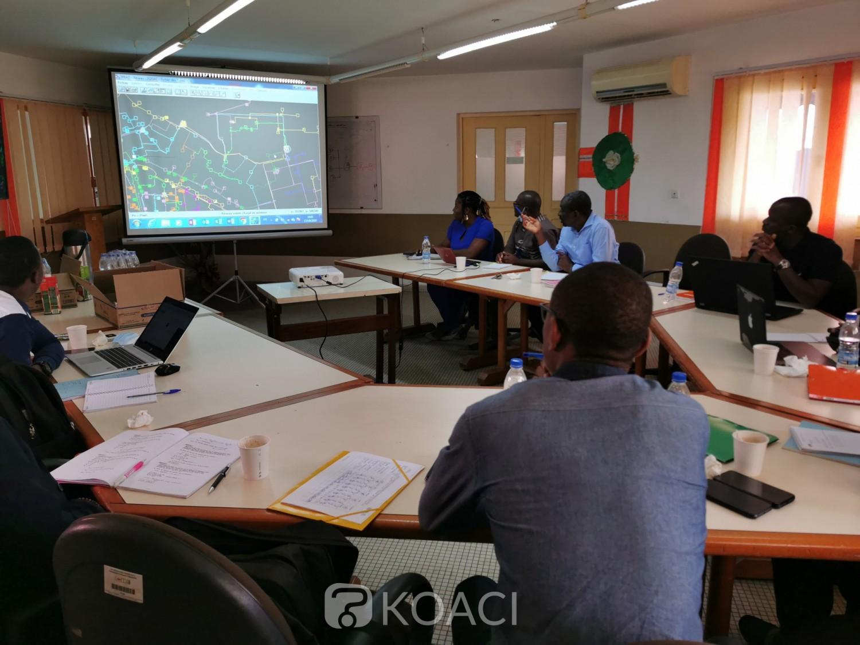 Côte d'Ivoire : Électricité, 119 participants venus de la Guinée et de la Côte d'Ivoire outillés sur les aspects économiques et financiers du projet de l'interconnexion
