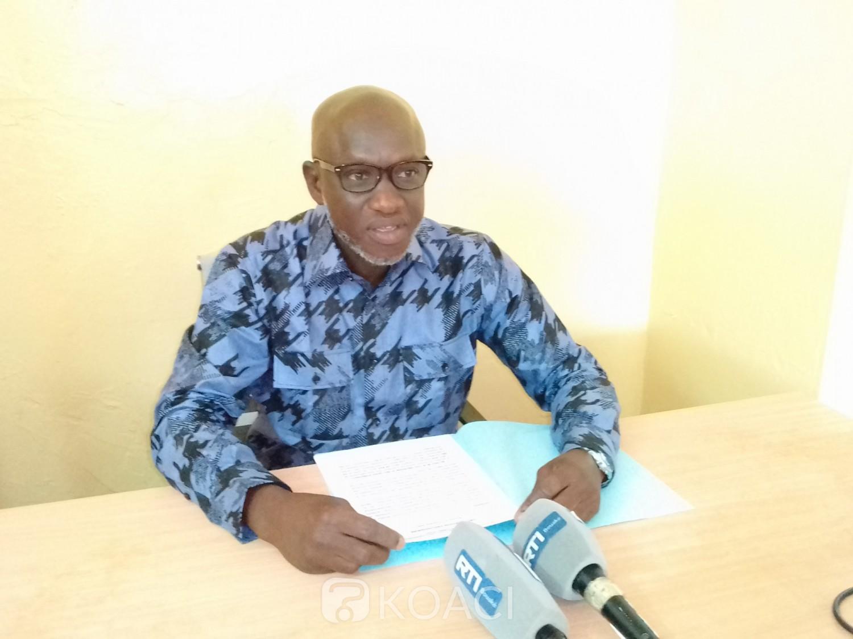 Côte d'Ivoire : Bouaké, pour ramener la paix dans les cœurs, la PSCPD fait des recommandations