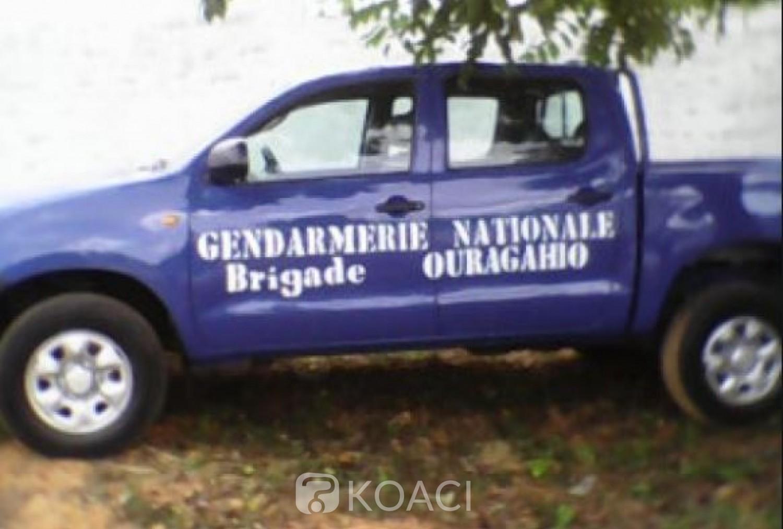 Côte d'Ivoire : Gendarmerie, deux sous-officiers incarcérés pour refus d'obéir aux ordres de leurs chefs hiérarchiques