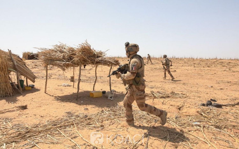 Mali : Une cinquantaine de terroristes éliminés par Barkhane près de la frontière Burkinabé