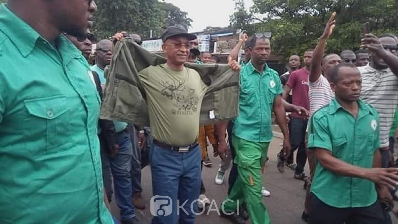 Guinée : Quatre candidats dont Cellou Dalein Diallo contestent la victoire de Condé en justice