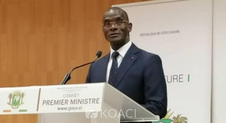 Côte d'Ivoire : Vagondo : «des patrouilles des forces de sécurité ont procédé à la dispersion de quelques petits regroupements rencontrés par-ci et par là, rien de plus »