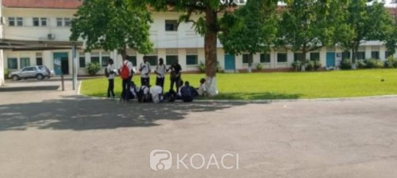 Côte d'Ivoire : Report des épreuves écrites du concours d'accès aux fonctions d'Adjoints aux chefs d'établissements prévues mercredi