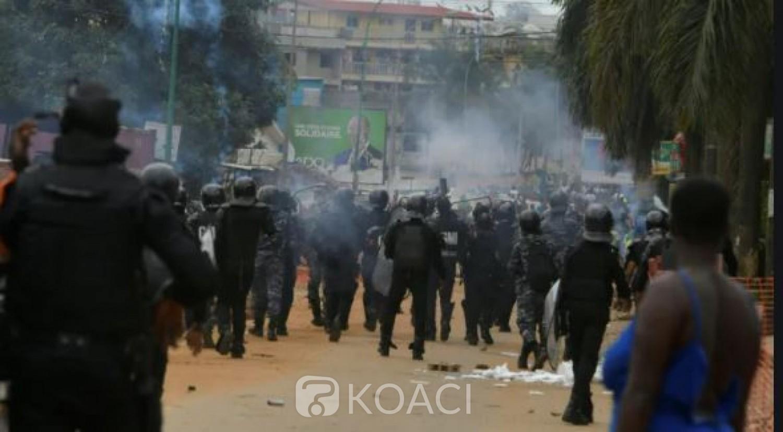 Côte d'Ivoire : Le HCR révèle que craignant des violences post-électorale, quelque 3200 ivoiriens ont fui vers des pays voisins