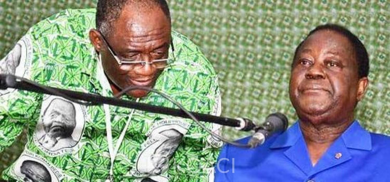 Côte d'Ivoire : Ni Bédié, ni Affi, ni Guikahué n'ont été arrêtés