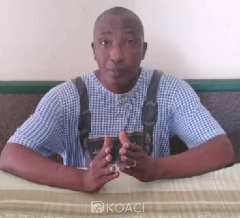 Côte d'Ivoire : Bouaké, suite à l'infox sur l'arrestation des opposants, un mouvement invite la jeunesse à « refuser  de se sacrifier pour les politiciens...»