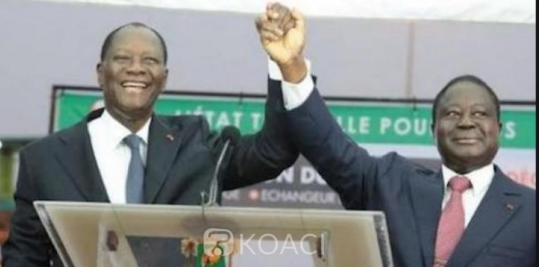 Côte d'Ivoire : Alassane Ouattara en douceur avec l'opposition avant la confirmation de sa réélection