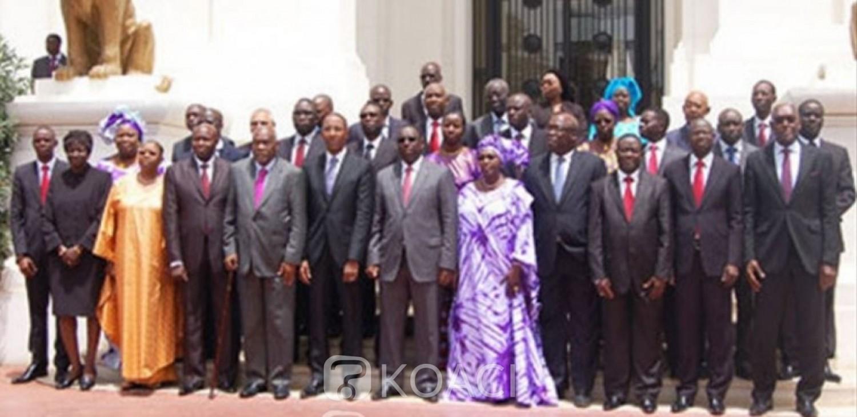 Sénégal : Nouveau gouvernement avec la participation de l'opposition et un rajeunissement de l'équipe gouvernementale