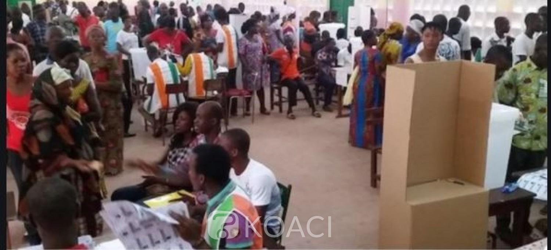 Côte d'Ivoire : La Francophonie  exhorte les acteurs politiques ivoiriens au plus haut niveau à engager urgemment un « dialogue franc et profond »