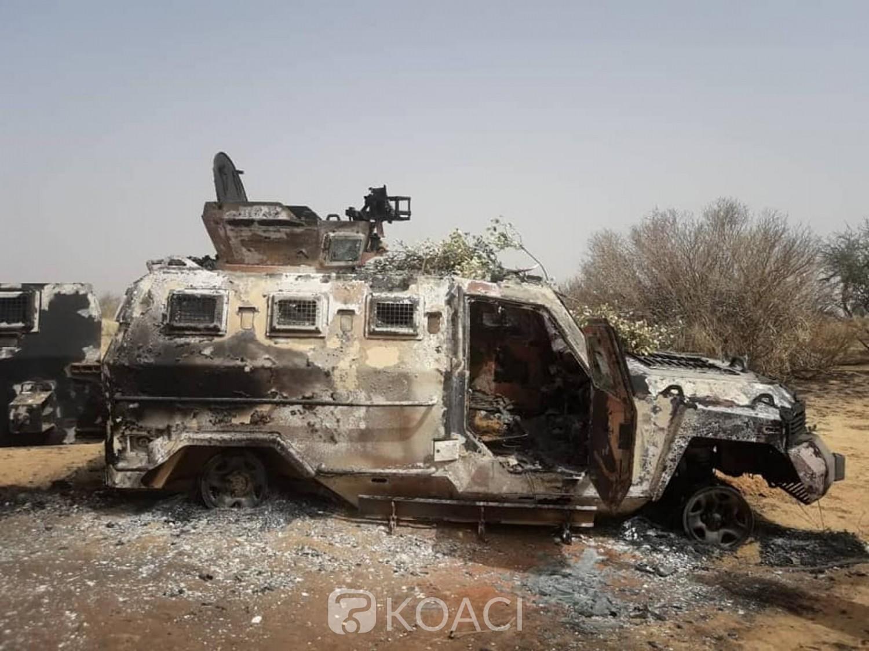 Mali : Un minibus criblé de balles par des jihadistes dans le centre , 8 morts et 8 blessés graves