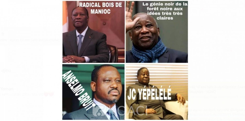 Côte d'Ivoire : La « crise des villas de Cocody » et les bisounours de la peur