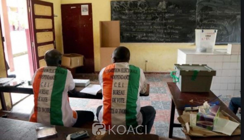 Côte d'Ivoire : Scrutin présidentiel, les observations de la société civile réunie au sein de la POECI, « le vote s'est bien bien déroulé dans l'ensemble »