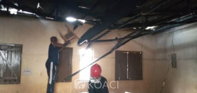 Côte d'Ivoire : Salles de classes incendiées pendant la présidentielle, vers quelle rentrée lundi ?