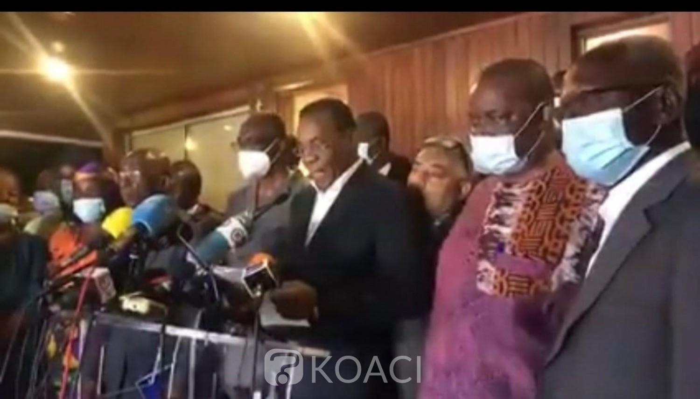 Côte d'Ivoire : Parquet, les membres du Conseil national de transition situés sur leur sort à partir de demain