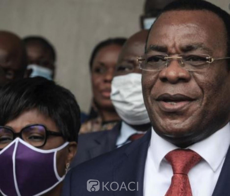 Côte d'Ivoire :  Pascal Affi N'Guessan « introuvable » sa résidence perquisitionnée par la Gendarmerie,  affirment ses proches