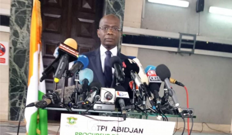 Côte d'Ivoire:   CNT, Affi N'Guessan et Mabri Toikeusse en fuite activement recherchés (Procureur de la république)