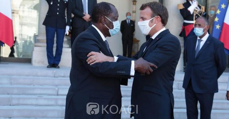 Côte d'Ivoire : Les Pays amis attendent le verdict du Conseil constitutionnel pour leurs lettres de félicitations à Alassane Ouattara