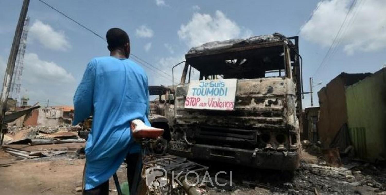 Côte d'Ivoire : Pas de « microbes » et raisons de la détention d'un « journaliste » interpellé à la résidence de Bédié, le Procureur de la République fait le point