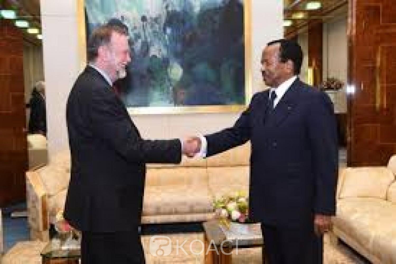 Cameroun : Après l'élection présidentielle américaine, le « Monsieur Afrique » de l'administration Trump se veut clair, « les Etats-Unis soutiennent l'intégrité territoriale du Cameroun »
