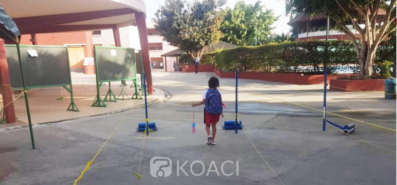 Côte d'Ivoire : Retour à la normale, réouverture des écoles internationales ce lundi