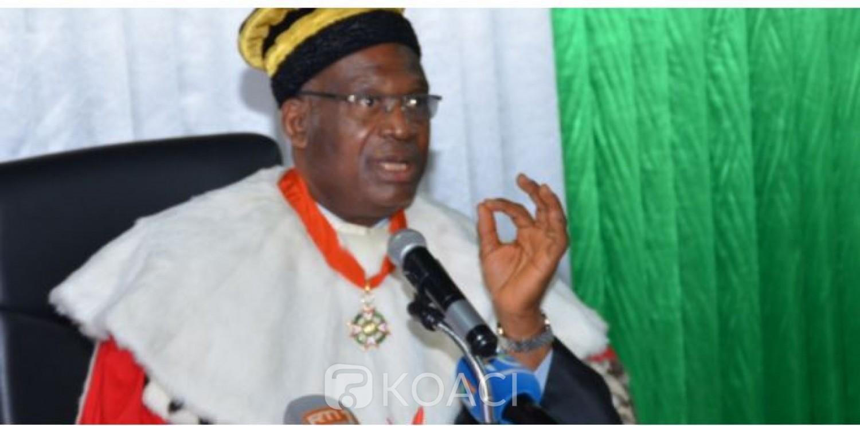 Côte d'Ivoire : Présidentielle 2020, le verdict du Conseil Constitutionnel connu ce lundi ?