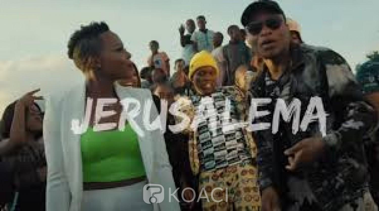 Afrique du Sud : Le titre « Jerusalema » sacré meilleur morceau africain aux MTV Europe Awards