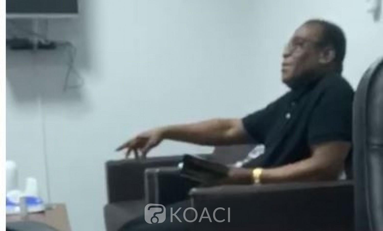 Côte d'Ivoire : Affi N'Guessan placé sous mandat de depôt et sous peu transféré à l'interieur