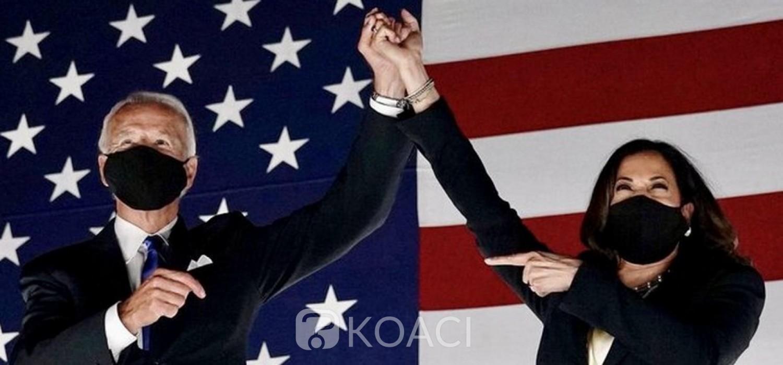 Afrique-USA : Pluie de félicitations des Présidents à Joe Biden, quelles retombées ?