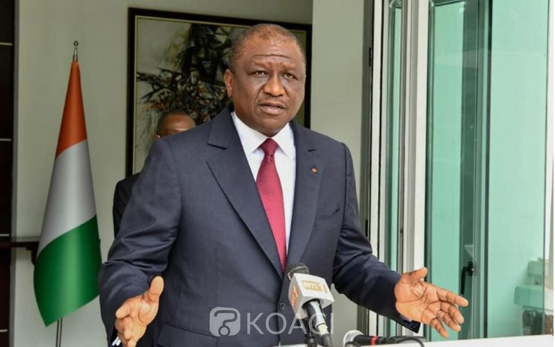 Côte d'Ivoire : Les 100 jours d'Hamed Bakayoko à la Primature, un engagement fort en faveur du dialogue social, de la jeunesse et du secteur privé