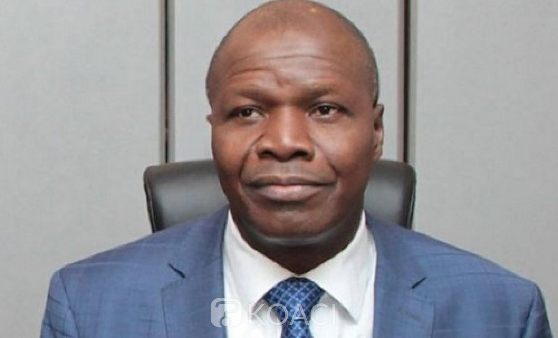Côte d'Ivoire : Recherché, Albert Mabri Toikeuse est au Ghana