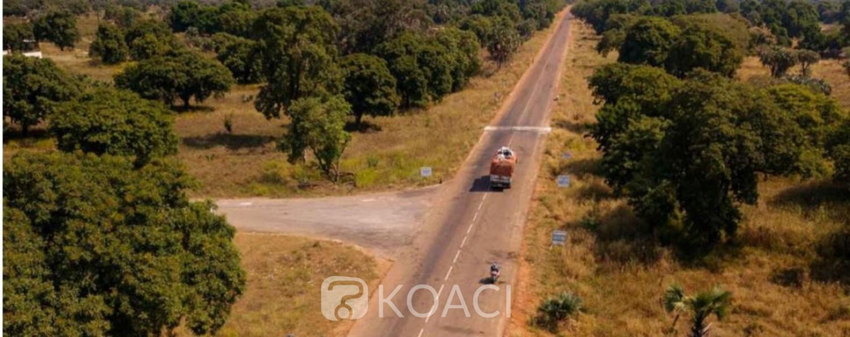 Côte d'Ivoire-Mali : Corridor routier, avant même son achèvement, l'infrastructure soulage déjà transporteurs et populations riveraines dans les deux pays