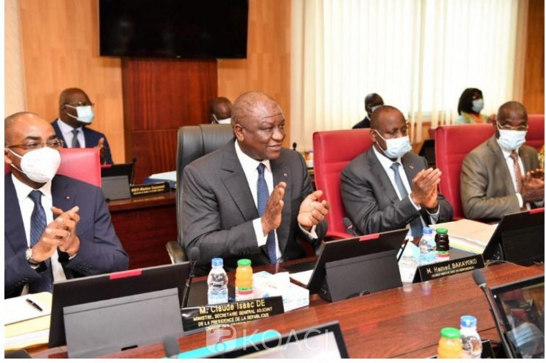 Côte d'Ivoire : Après les élections, Hamed Bakayoko : « L'heure est à l'apaisement, à la réconciliation afin de renforcer la sécurité »