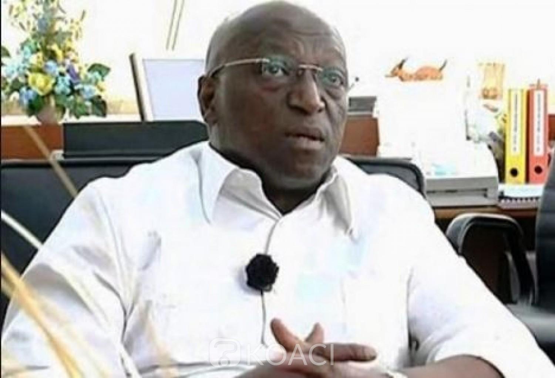 Côte d'Ivoire : Election à la CAF, Anouma peut-il faire le poids devant Ahmad et le milliardaire Patrice Motsepe ?