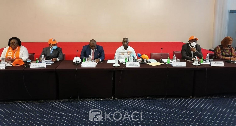 Côte d'Ivoire : Le RHDP annonce un Conseil politique mardi prochain au cours duquel, Ouattara s'adressera aux militants, élus