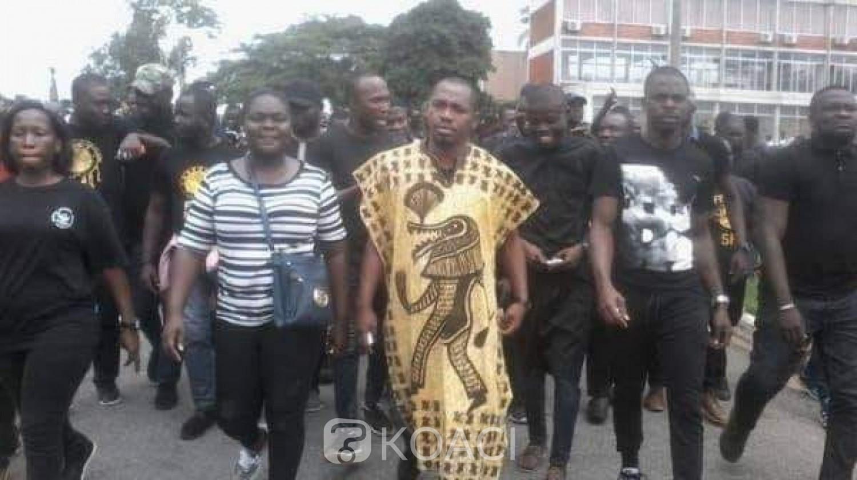Côte d'Ivoire : Frais COGES, la FESCI  veut s'inviter dans les établissements dès le lundi pour s'assurer de la fin de ces cotisations